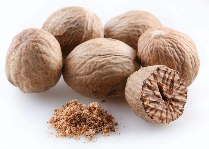 Mengenal manfaat dan kandungan senyawa dari pala yang baik untuk kesehatan dan kecantikan